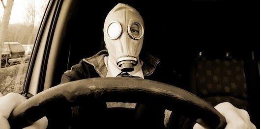 Motordan, Arabadan Gelen Yanık Kokusu, Plastik Kablo ve Yağ Kokusu