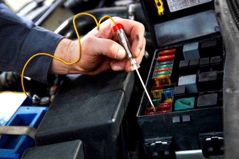 Arabada Elektrik Kaçağı Neden Olur ,Nasıl Anlaşılır ?
