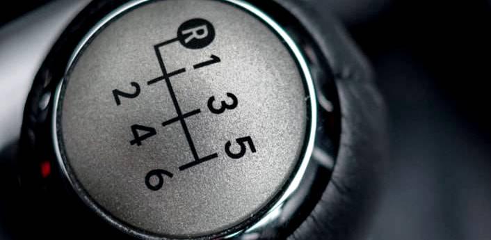 Araç Vitese Geçmiyor Yada Zor Geçiyor İse Çözümü