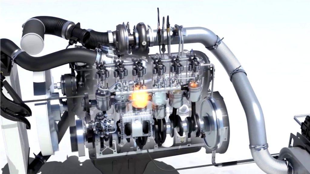 Dizel Yakıt Pompası Arıza Belirtileri