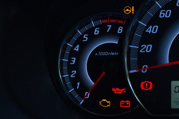 Motor arıza lambası sarı yanıyor ve motor arıza lambası söndürme