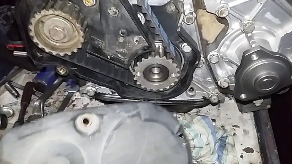 Motor Senteye Nasıl Getirilir?